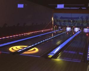 PK Bowling Night at Coconut Bowl!